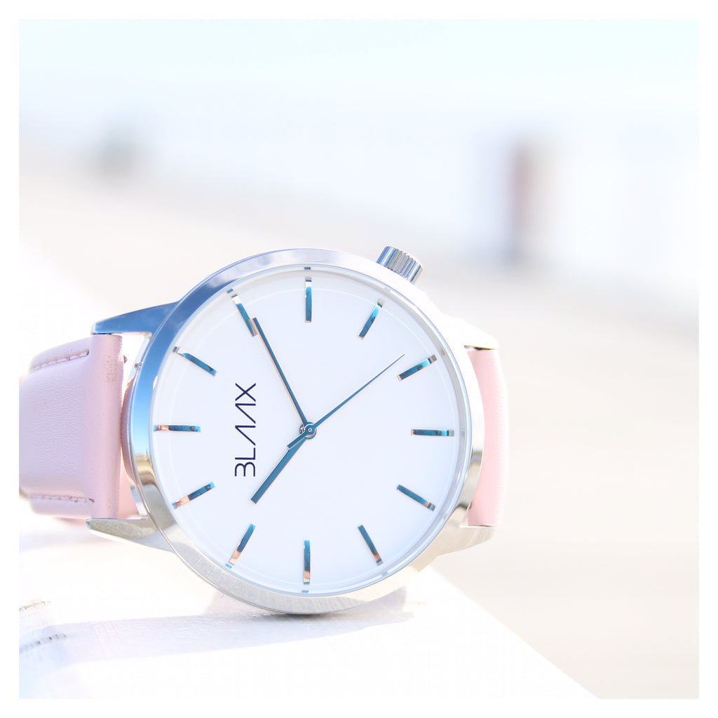 BLAAX, Paris, watch, perfect for spring