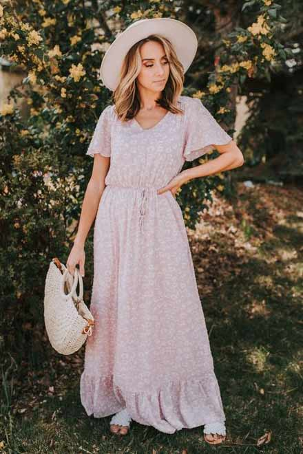 Best-Kept Secrets on How To Style Cheap Modest Dresses for Church