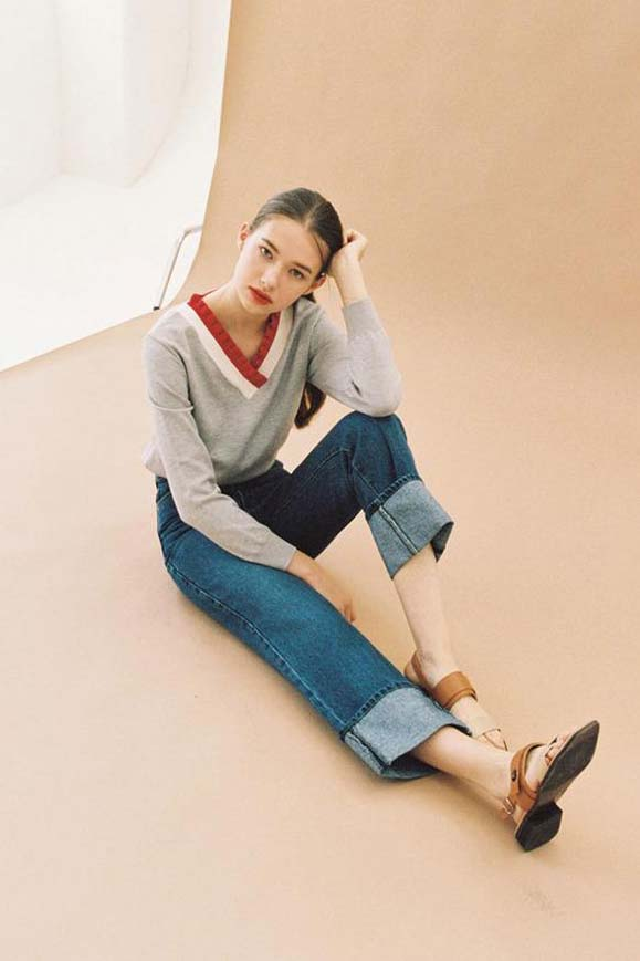 Denim Chic: 5 Modest Ways to Style Your Clothing All Year