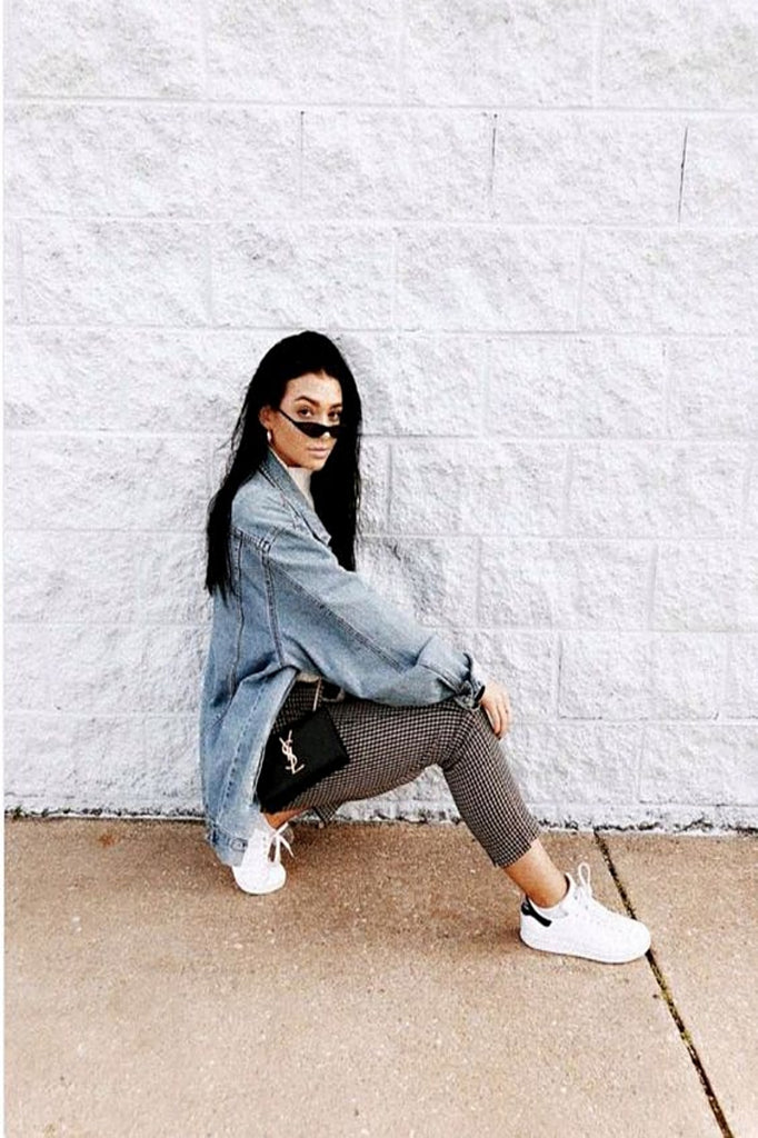 Chic Outfits We Found On Instagram This Week