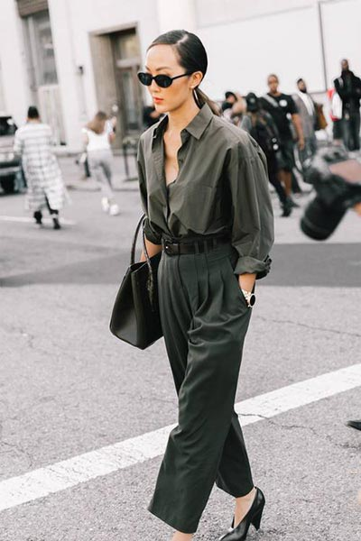 6 Modest Clothing Trends UK Women Are Currently Into