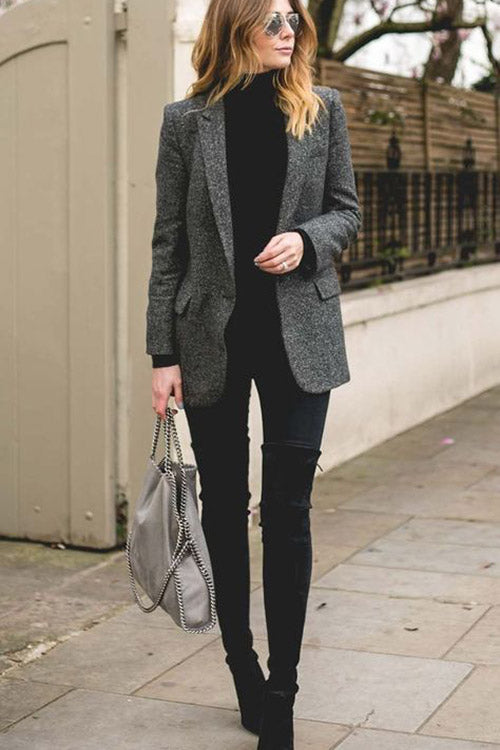 Fashion 101: How to Look Trendy & Modest When Layering