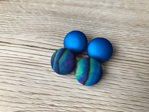 Blue Paua Duo Pack