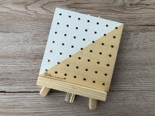Mini Standing Earring Holder - by Bon Maxie