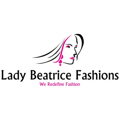 Lady Beatrice Fashions Logo