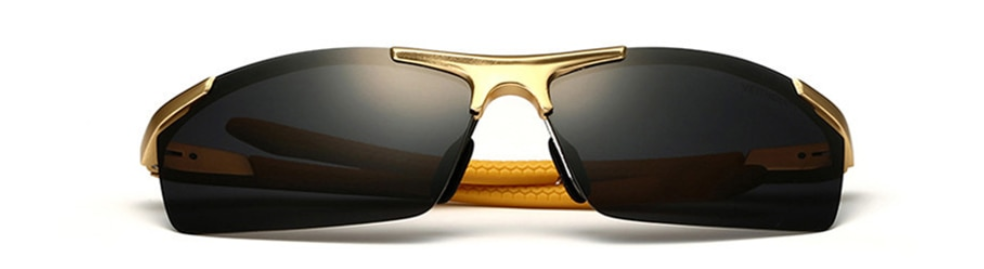 Sunglass Gold