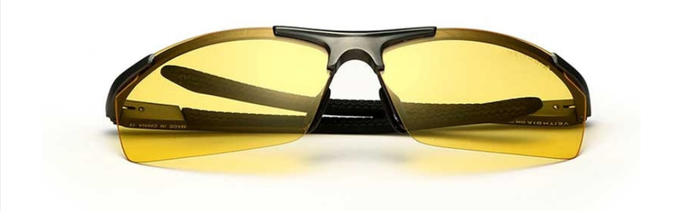 Sunglass Yellow