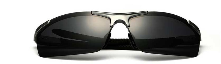Sunglass Black