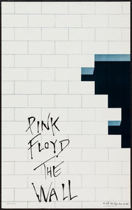 Pink Floyd Poster 24inch x 36inch Poster