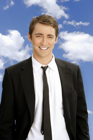 Lee Pace Poster