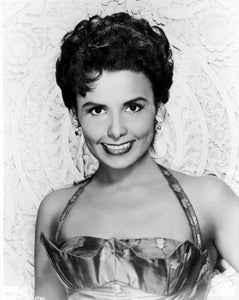 Lena Horne Poster Evening Gown