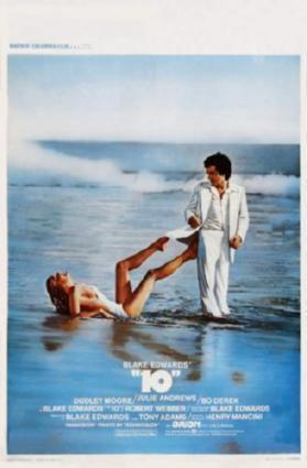 Ten 10 Movie Poster 16in x 24in - Fame Collectibles