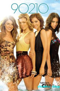90210 Tv Poster #01 11x17 Mini Poster Ladies
