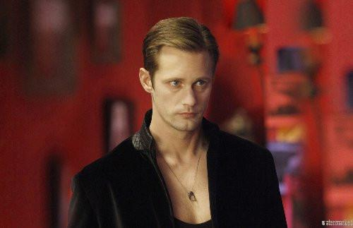 Alexander Skarsgard poster tin sign Wall Art