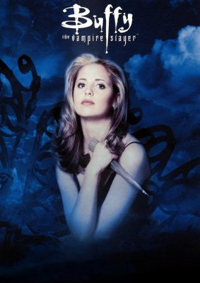 Buffy The Vampire Slayer Mini Poster 11x17 #01