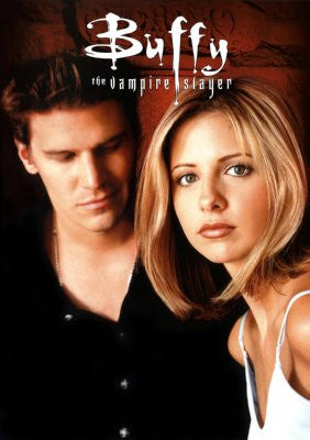 Buffy The Vampire Slayer Mini Poster 11x17 #05
