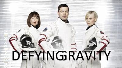Defying Gravity Tv Poster #01 11x17 Mini Poster