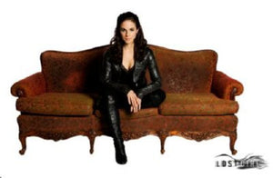 Lost Girl Anna Silk Mini Poster 11x17