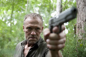 Michael Rooker Merle The Walking Dead 11inx17in Mini Poster
