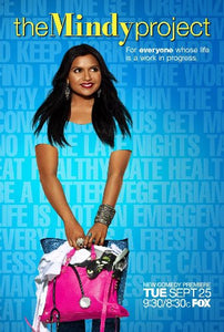 The Mindy Project 11inx17in Mini Poster