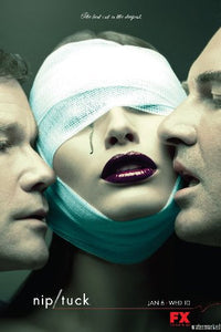 Nip Tuck Mini Poster 11X17