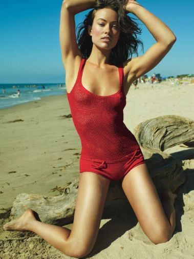 Olivia Wilde 11inx17in Mini Poster