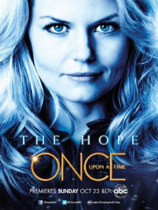 Once Upon A Time Mini Poster 11x17 #02