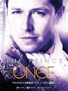 Once Upon A Time Mini Poster 11x17 #03