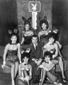 Playboy Club Mini Poster 11x17
