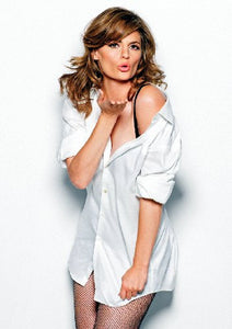 Stana Katic 11inx17in Mini Poster