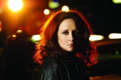 Teena Marie Photo Sign 8in x 12in