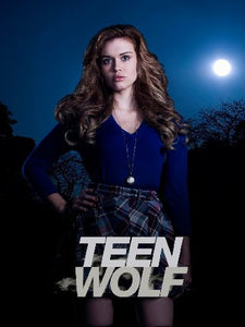 Teen Wolf Mtv 11inx17in Mini Poster