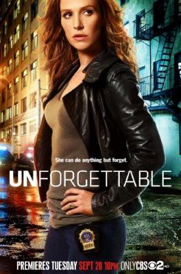 Unforgettable poster tin sign Wall Art
