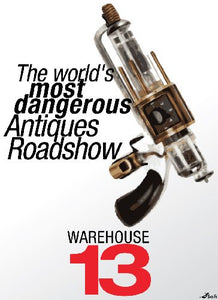 Warehouse 13 11inx17in Mini Poster
