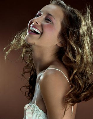 Candace Bailey Mini Poster 11x17in