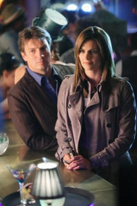 Castle Mini Poster 11x17in