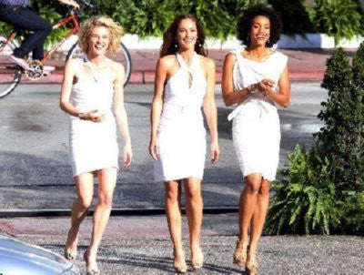 Charlies Angels Mini Poster 11x17 2011