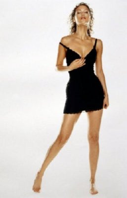 Elizabeth Berkley Mini Poster 11inx17in