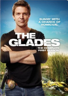 Glades The Mini Poster 11inx17in