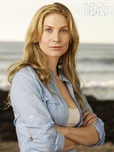 Lost Mini Poster 11x17in Elizabeth Mitchell
