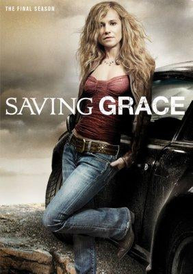 Saving Grace Photo Sign 8in x 12in