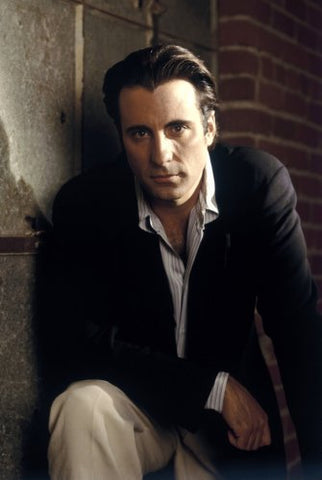 Andy Garcia Poster 24x36