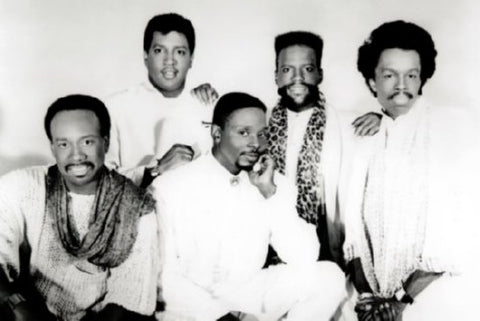 Earth Wind And Fire Poster 24inx36in