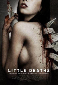 Little Deaths Poster 24inx36in