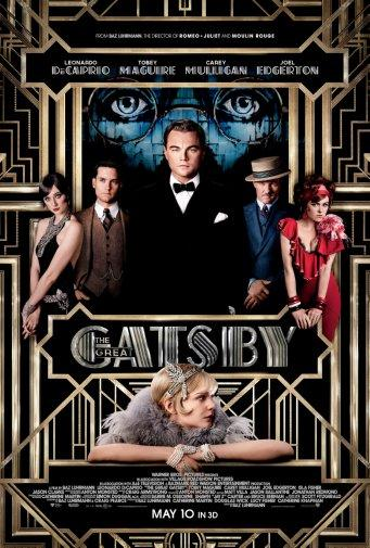The Great Gatsby poster 24inch x 36inch Poster