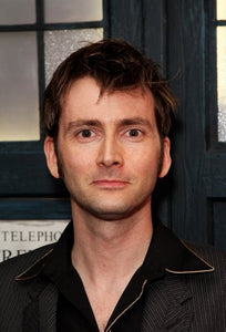 David Tennant Poster 24inch x 36inch Poster