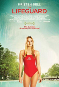 Lifeguard poster 24inx36in Poster