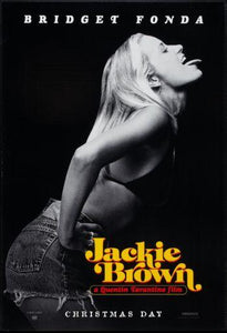 Jackie Brown Poster 24inx36in