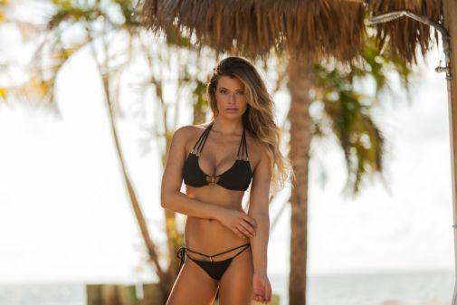 Samantha Hoopes Poster 24in x36in