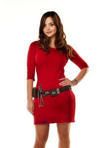 Jenna Louise Coleman Poster 24inx36in Poster